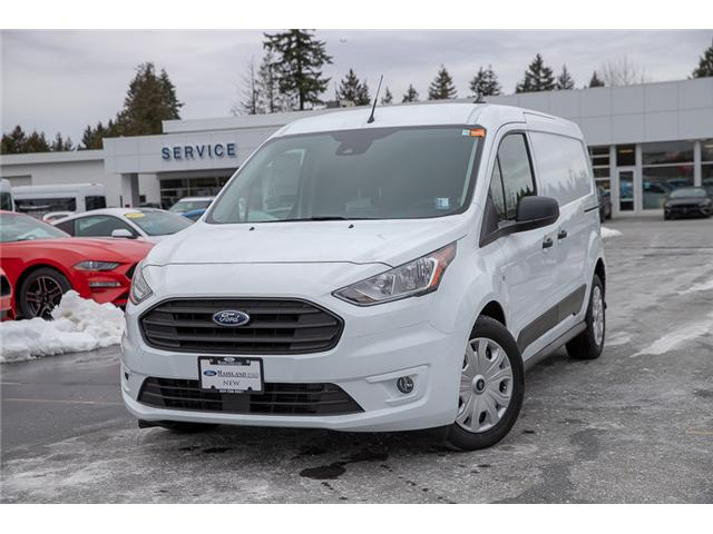 2019 Ford Transit Connect XLT (Stk: 9TR0077) in Vancouver - Image 3 of 30