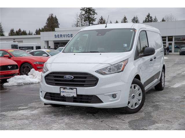 2019 Ford Transit Connect XLT (Stk: 9TR0076) in Surrey - Image 3 of 25