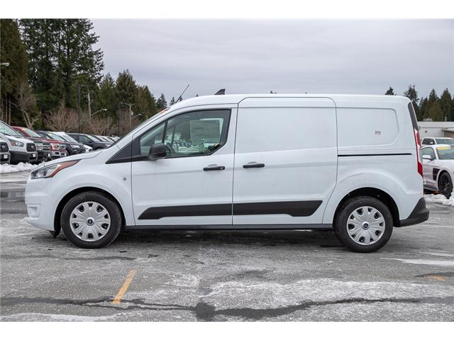 2019 Ford Transit Connect XLT (Stk: 9TR0077) in Vancouver - Image 4 of 30