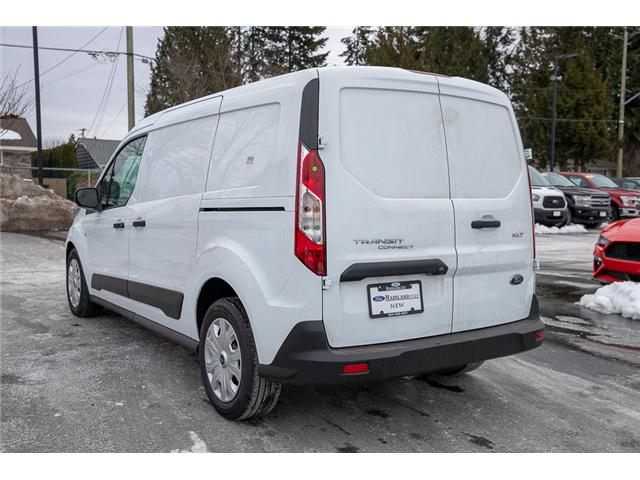 2019 Ford Transit Connect XLT (Stk: 9TR0077) in Vancouver - Image 5 of 30