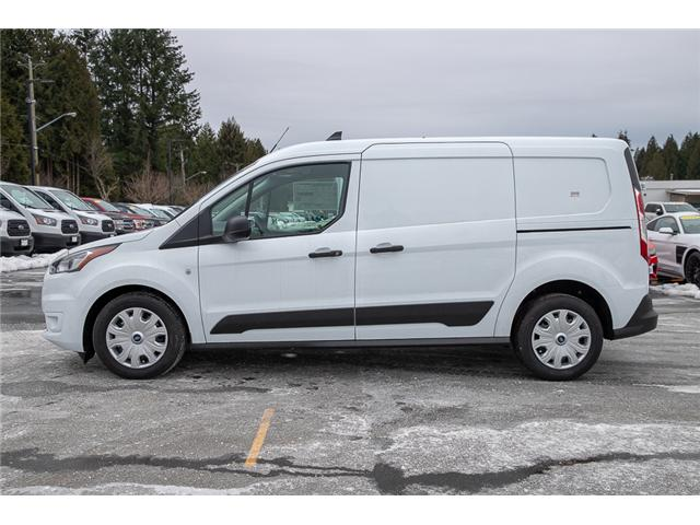 2019 Ford Transit Connect XLT (Stk: 9TR0076) in Surrey - Image 4 of 25