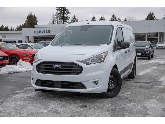 2019 Ford Transit Connect XLT (Stk: 9TR0261) in Vancouver - Image 3 of 22