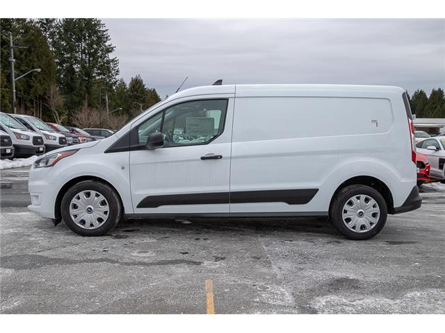 2019 Ford Transit Connect XLT (Stk: 9TR1628) in Vancouver - Image 4 of 27