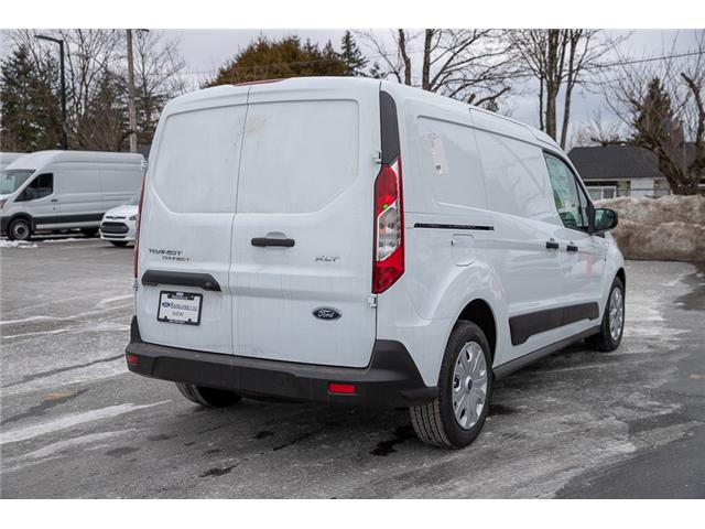 2019 Ford Transit Connect XLT (Stk: 9TR0077) in Vancouver - Image 7 of 30