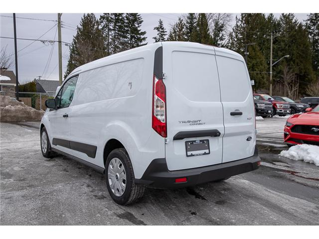 2019 Ford Transit Connect XLT (Stk: 9TR1628) in Vancouver - Image 5 of 27