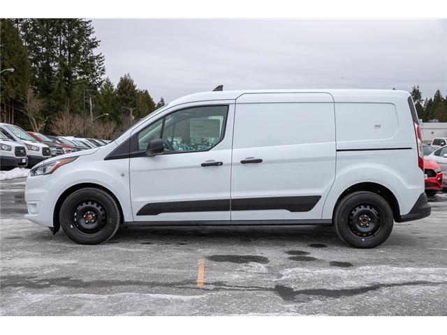 2019 Ford Transit Connect XLT (Stk: 9TR0261) in Vancouver - Image 4 of 22
