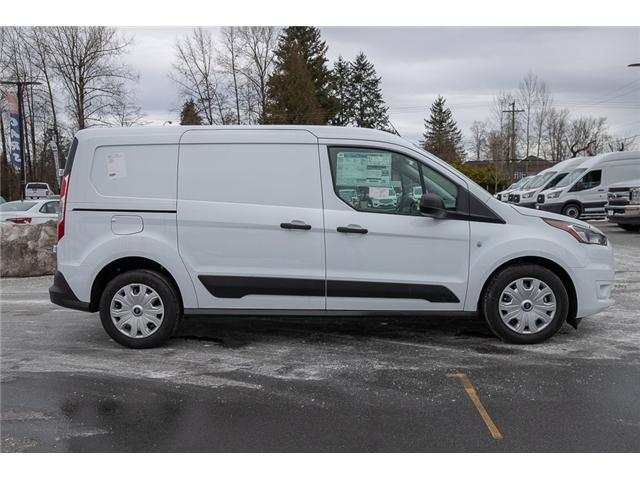 2019 Ford Transit Connect XLT (Stk: 9TR0077) in Vancouver - Image 8 of 30