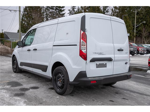 2019 Ford Transit Connect XLT (Stk: 9TR0261) in Vancouver - Image 5 of 22
