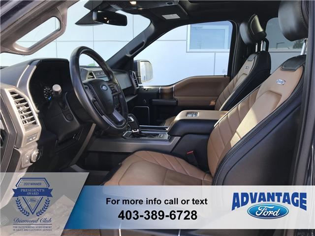 2017 Ford F-150 Limited (Stk: T22812) in Calgary - Image 2 of 18