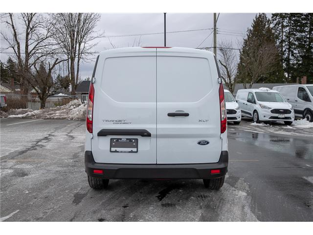 2019 Ford Transit Connect XLT (Stk: 9TR1628) in Vancouver - Image 6 of 27