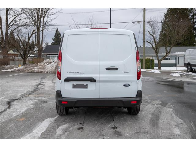 2019 Ford Transit Connect XLT (Stk: 9TR1631) in Vancouver - Image 6 of 27