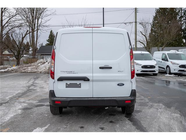 2019 Ford Transit Connect XLT (Stk: 9TR0261) in Vancouver - Image 6 of 22