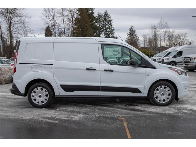 2019 Ford Transit Connect XLT (Stk: 9TR0076) in Surrey - Image 8 of 25