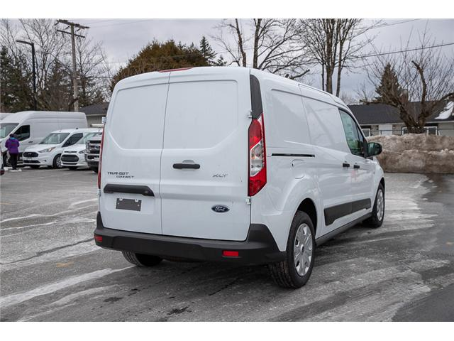 2019 Ford Transit Connect XLT (Stk: 9TR1631) in Vancouver - Image 7 of 27