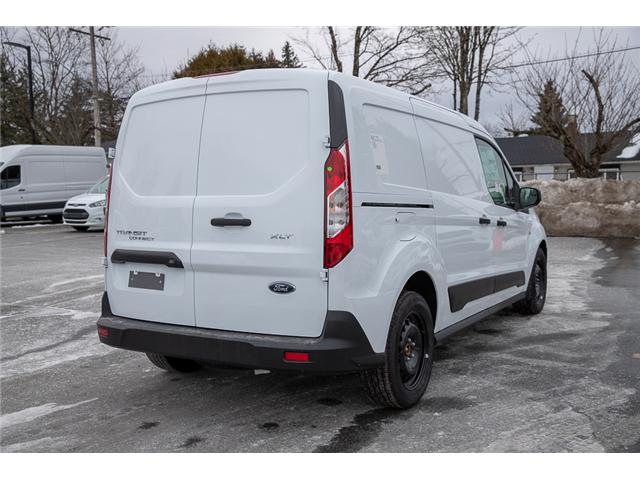 2019 Ford Transit Connect XLT (Stk: 9TR0261) in Vancouver - Image 7 of 22
