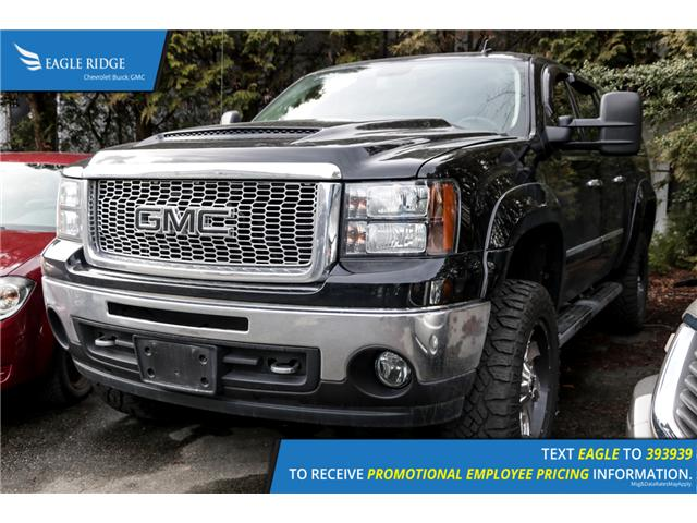 2009 GMC Sierra 1500 SLE (Stk: 098293) in Coquitlam - Image 1 of 4