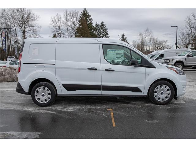 2019 Ford Transit Connect XLT (Stk: 9TR1628) in Vancouver - Image 8 of 27
