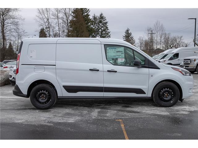 2019 Ford Transit Connect XLT (Stk: 9TR0261) in Vancouver - Image 8 of 22