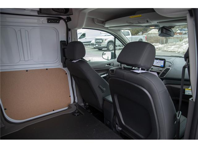 2019 Ford Transit Connect XLT (Stk: 9TR0076) in Surrey - Image 10 of 25