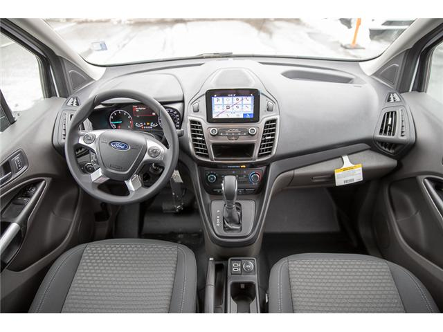 2019 Ford Transit Connect XLT (Stk: 9TR0076) in Surrey - Image 12 of 25