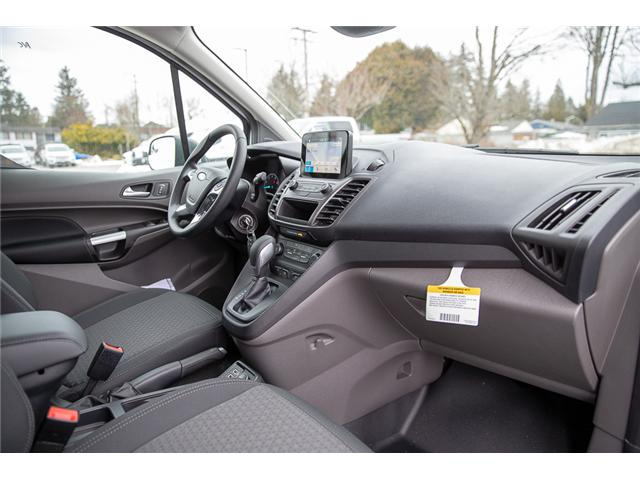 2019 Ford Transit Connect XLT (Stk: 9TR1628) in Vancouver - Image 10 of 27