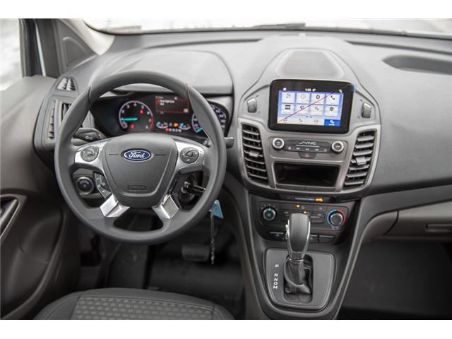 2019 Ford Transit Connect XLT (Stk: 9TR1631) in Vancouver - Image 14 of 27