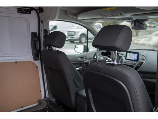 2019 Ford Transit Connect XLT (Stk: 9TR0077) in Vancouver - Image 18 of 30