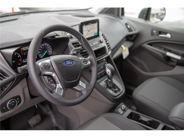 2019 Ford Transit Connect XLT (Stk: 9TR0076) in Surrey - Image 17 of 25