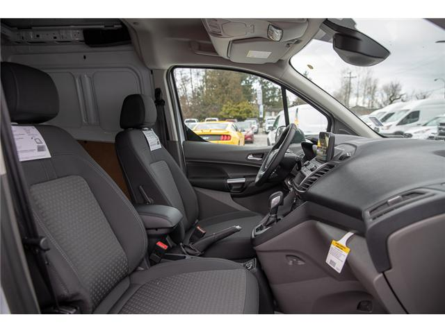 2019 Ford Transit Connect XLT (Stk: 9TR1631) in Vancouver - Image 17 of 27