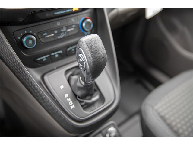 2019 Ford Transit Connect XLT (Stk: 9TR0076) in Surrey - Image 23 of 25
