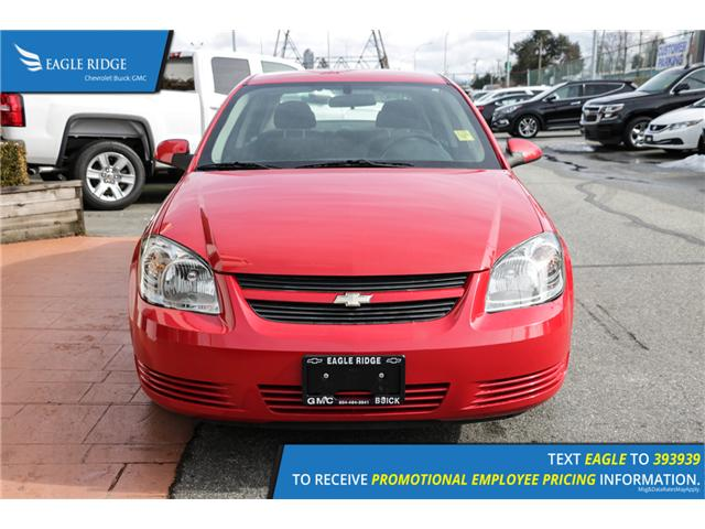 2010 Chevrolet Cobalt LT (Stk: 109377) in Coquitlam - Image 2 of 13
