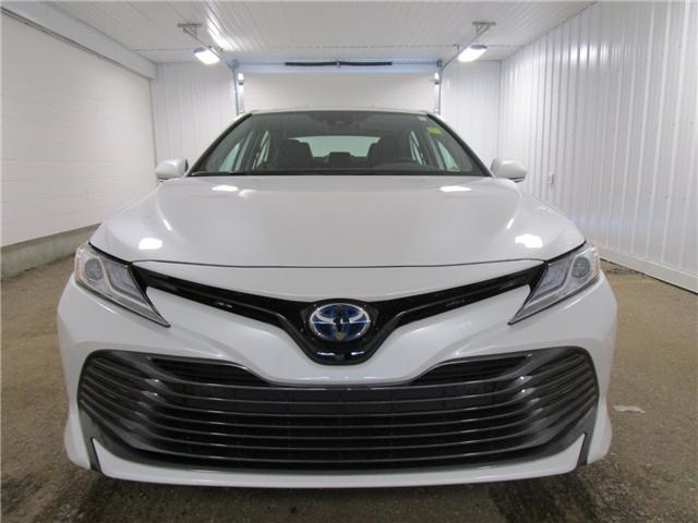 2019 Toyota Camry Hybrid XLE (Stk: 191203) in Regina - Image 2 of 20