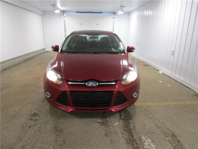 2013 Ford Focus Titanium (Stk: 1267871) in Regina - Image 2 of 34
