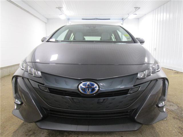 2019 Toyota Prius Prime Upgrade (Stk: 191209) in Regina - Image 2 of 19