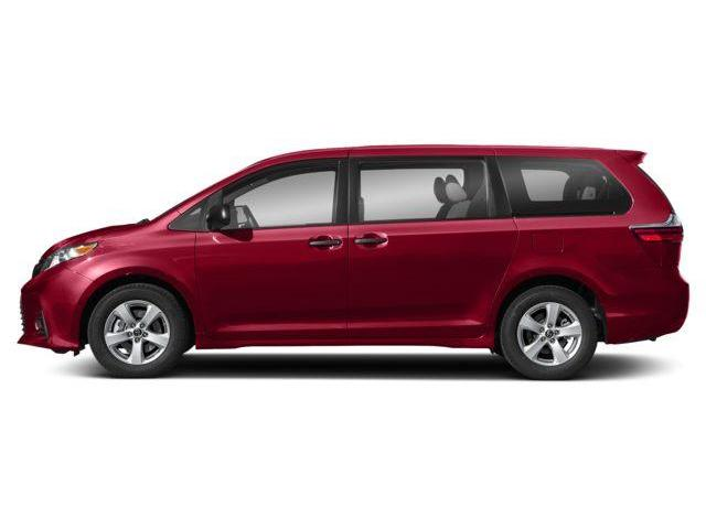 2019 Toyota Sienna SE 7-Passenger (Stk: 3633) in Guelph - Image 2 of 9