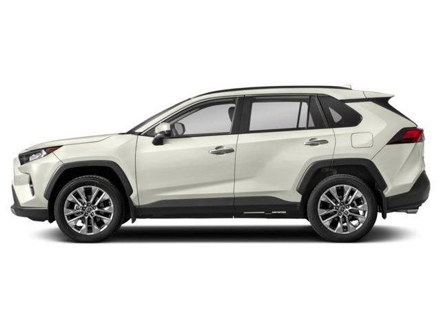 2019 Toyota RAV4 Limited (Stk: 3635) in Guelph - Image 2 of 9