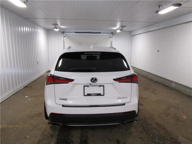 2018 Lexus NX 300 Base (Stk: 127016) in Regina - Image 9 of 41