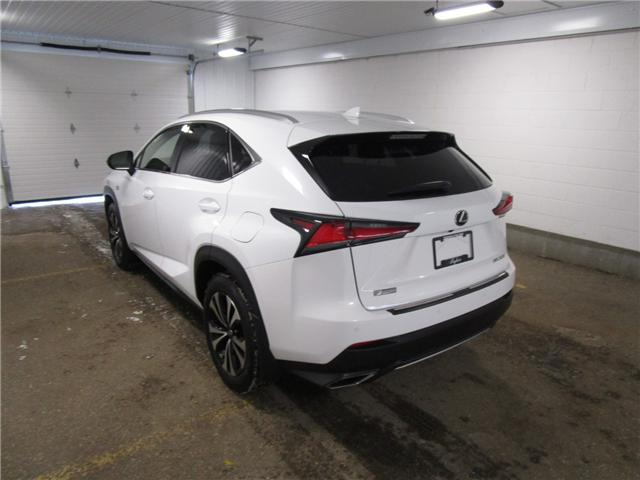 2018 Lexus NX 300 Base (Stk: 127016) in Regina - Image 10 of 41