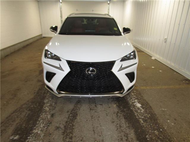 2018 Lexus NX 300 Base (Stk: 127016) in Regina - Image 2 of 41