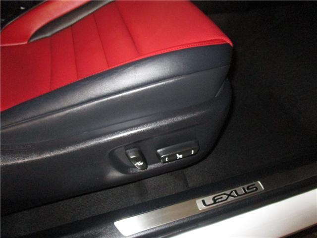 2018 Lexus NX 300 Base (Stk: 127016) in Regina - Image 14 of 41