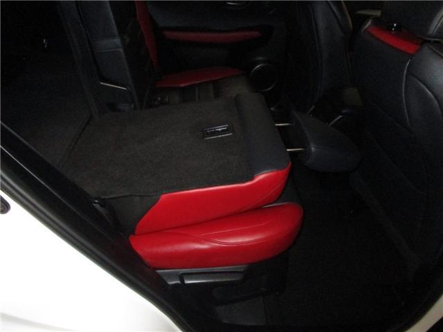 2018 Lexus NX 300 Base (Stk: 127016) in Regina - Image 19 of 41
