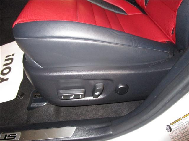 2018 Lexus NX 300 Base (Stk: 127016) in Regina - Image 25 of 41