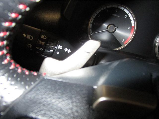 2018 Lexus NX 300 Base (Stk: 127016) in Regina - Image 29 of 41
