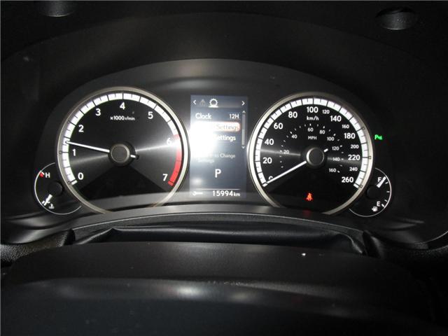2018 Lexus NX 300 Base (Stk: 127016) in Regina - Image 33 of 41