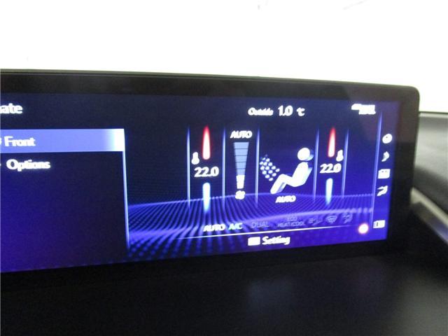 2018 Lexus NX 300 Base (Stk: 127016) in Regina - Image 38 of 41