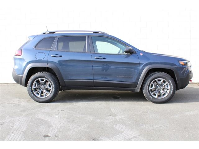 2019 Jeep Cherokee Trailhawk (Stk: D361896) in Courtenay - Image 22 of 26