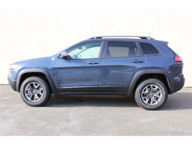 2019 Jeep Cherokee Trailhawk (Stk: D361896) in Courtenay - Image 24 of 26
