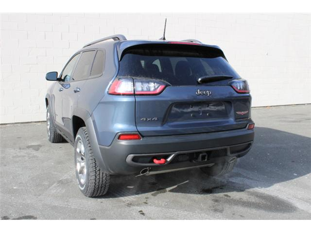 2019 Jeep Cherokee Trailhawk (Stk: D361896) in Courtenay - Image 3 of 26