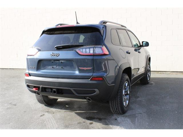 2019 Jeep Cherokee Trailhawk (Stk: D361896) in Courtenay - Image 4 of 26