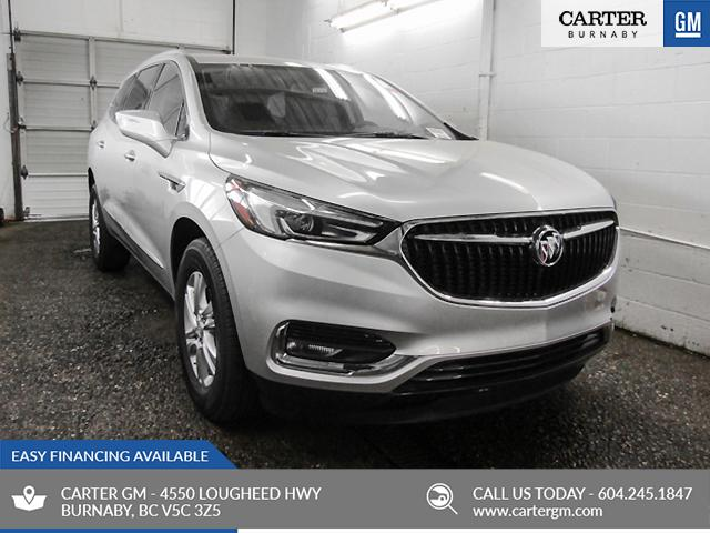 2018 Buick Enclave Essence (Stk: E8-35280) in Burnaby - Image 1 of 7